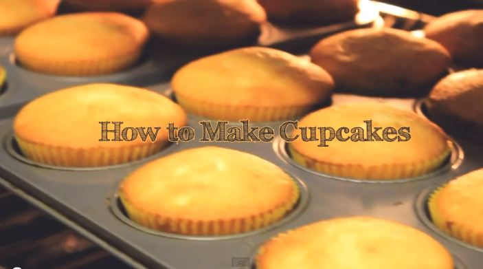 Foolproof vanilla cupcake recipe joyceyvonna follow up post of how to bake cupcakes foolproof recipe on my youtube channel forumfinder Choice Image