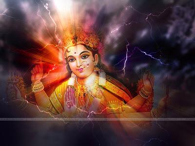 सिद्धिदात्री : मां दुर्गा का नौवां रूप