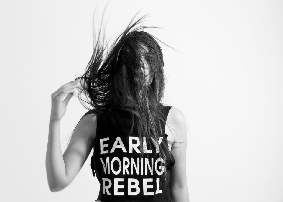 Early Morning Rebel