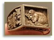 MIT, brass rat