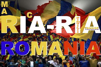 RIA - RIA - ROMANIA!