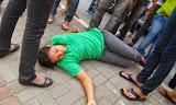 Alhandra: Colisão entre moto e carro deixa uma pessoa ferida