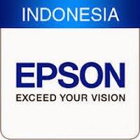 Logo PT Indonesia Epson Industry