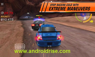 Need for Speed​​ Hot Pursuit Android Game,Top Rated Game,
