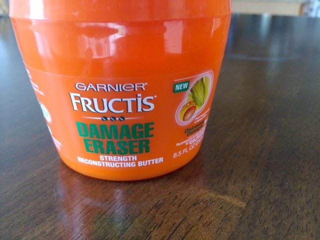 Garnier Fructis Damage Eraser