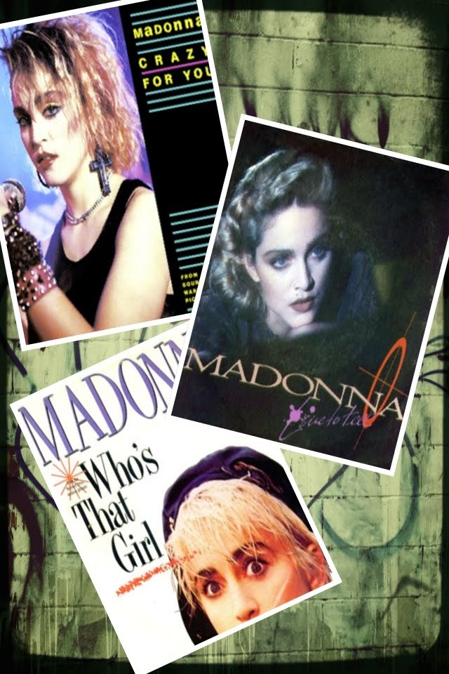 Madonna Movie Songs Part The
