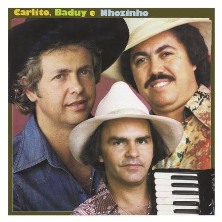 Carlito & Baduy (1986) Os Reis do Batido - Volume 12 - 405 716.rar