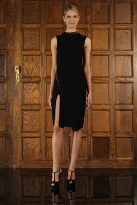 Kleider - Reem Acra Runway - Collection Prefall 2012 - Teil II