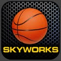 Arcade Hoops Basketball App