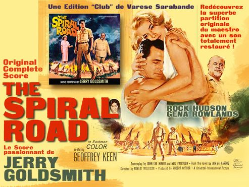 """The Spiral Road"" (1962)"