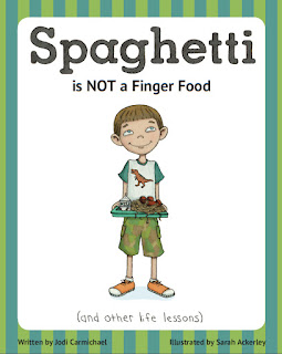 http://www.amazon.ca/Spaghetti-Finger-other-lessons-ebook/dp/B00ADVR54U/ref=zg_bs_5784968011_5