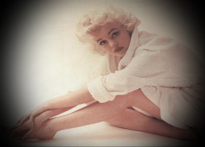 New Book About Marilyn Monroe