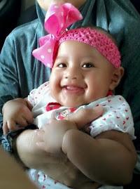 Amani @ 4 months
