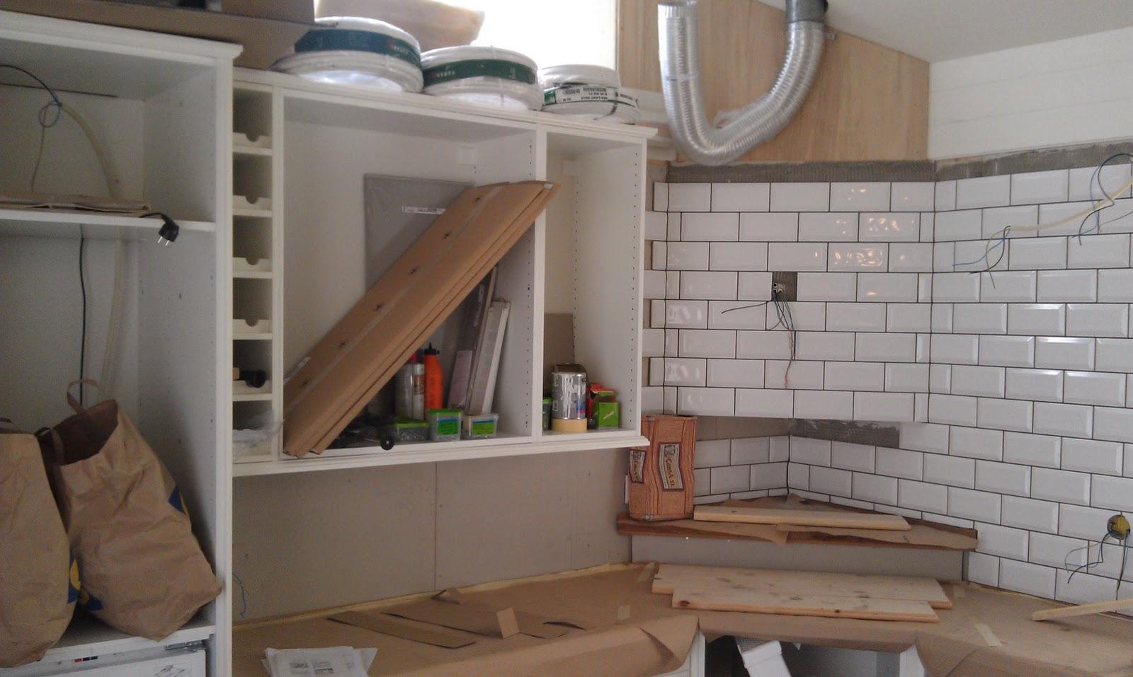 Gösholmen: ett kök blir till