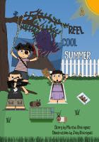 A Reel Cool Summer, published by Read To Me Publishing, LLC