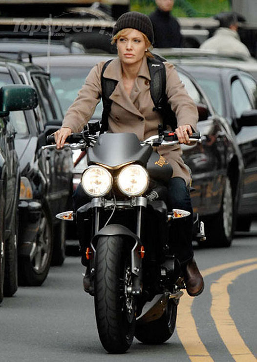 harley davidson motorcycle celebrity bikers