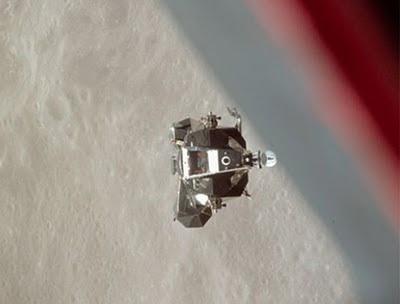 Lunar Module Snoopy