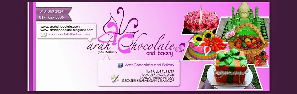 Arahchocolate and Bakery