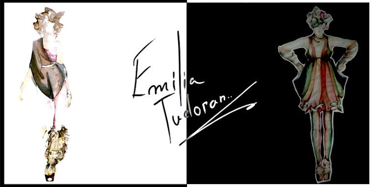 Emilia Tudoran