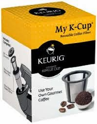 Keurig 2.0 Reusable Filters The Best Choice For Your Good Taste