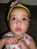 A Maria Eduarda...