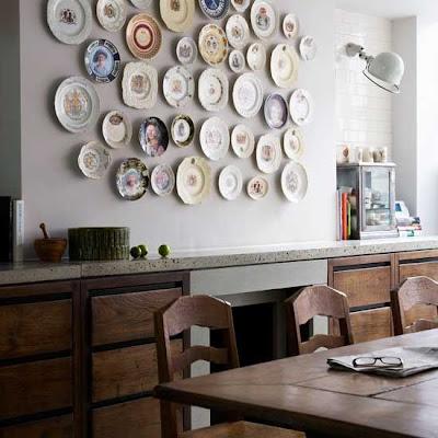 decoracion comedor con estilo