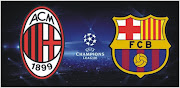 MilanBarcelona en vivoChampions League 2013