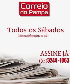 Jornal Correio do Pampa