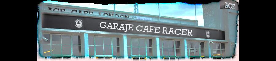 Garaje Cafe Racer