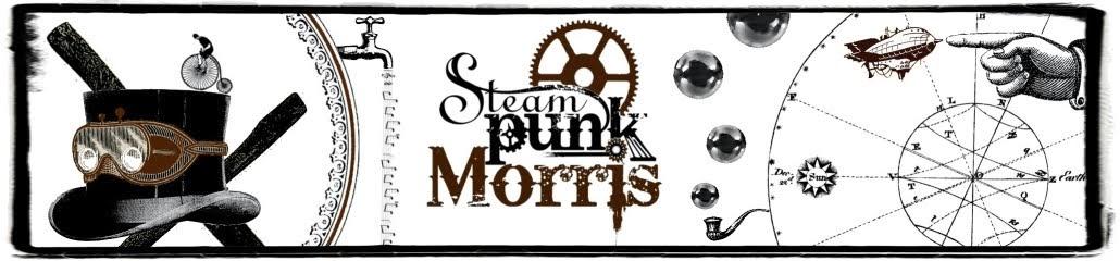Markfield Steampunk Convivial 2013