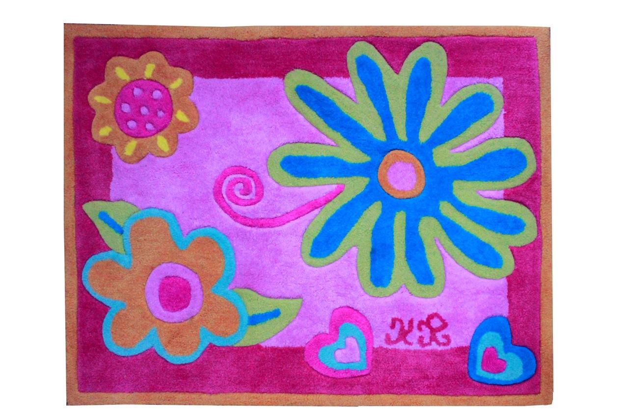 Des nouveaux tapis katherine roumanoff sur la boutique for Decoration murale katherine roumanoff