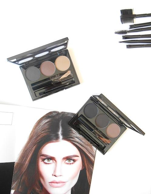 collection eyebrow kits
