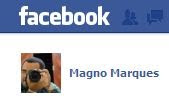 Magno Marques no Facebook