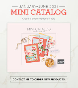 Jan - June 2021 Mini-catalog