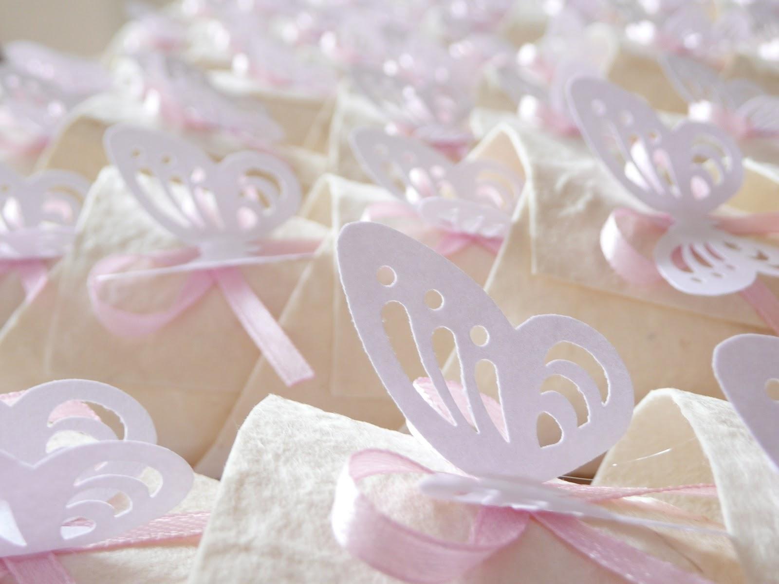 Sara crea coni porta riso o confetti color avorio e rosa - Porta riso matrimonio ...
