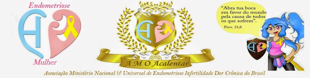 Endometriose Mulher Associação Nacional de Endometriose