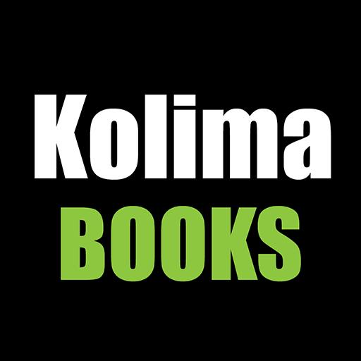 NOVEDADES KOLIMA BOOKS