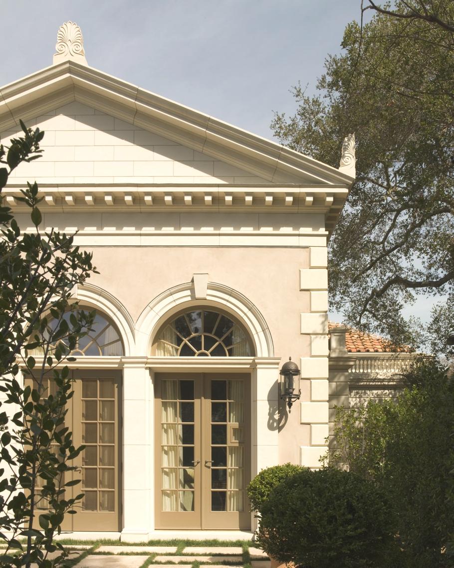 Loveisspeed architect andrew skurman is an for Mediterranean villa architecture