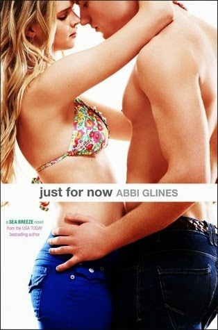 Just For Now de Abbi Glines