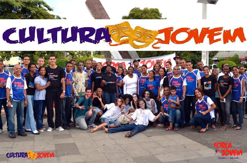 Cultura Força Jovem Bahia