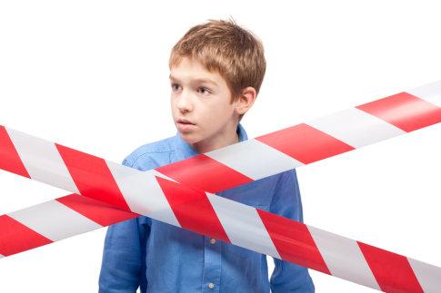 Όρια και κανόνες-Επιβολή ή Προσαρμογή
