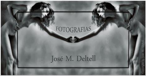 Visita: Jose M. Deltell Fotografias