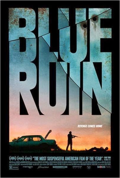 Filme Ruína Azul Legendado AVI BRRip