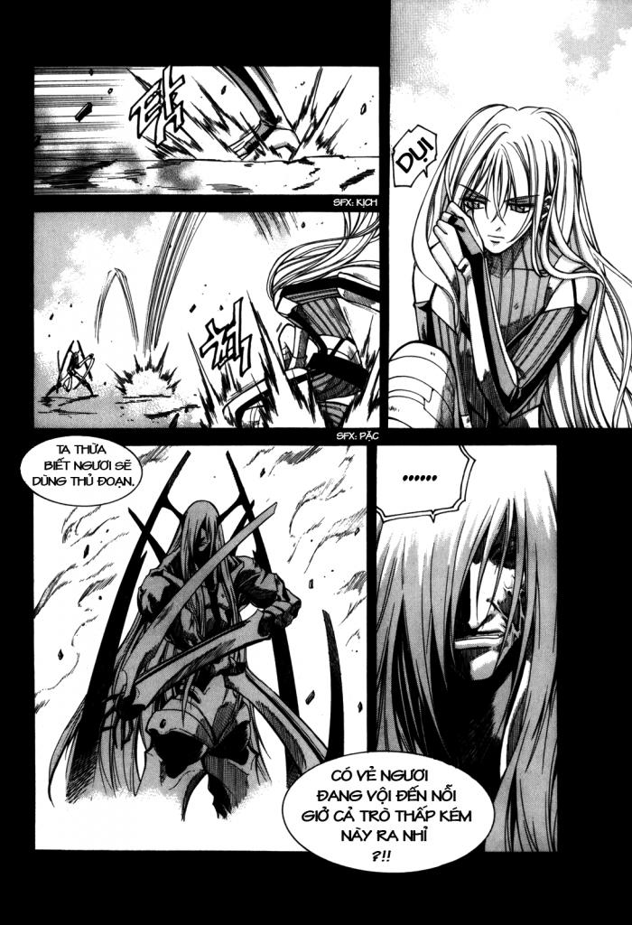 ID - The Greatest Fusion Fantasy Chap 84 Upload bởi Truyentranhmoi.net