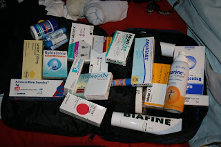 Pharmacie Sri Lanka