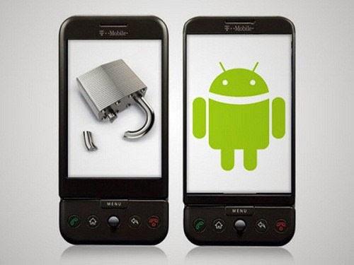 Hướng dẫn unlock và root thiết bị Android
