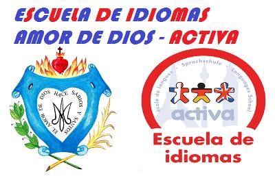 ESCUELA DE IDIOMAS AMOR DE DIOS - ACTIVA