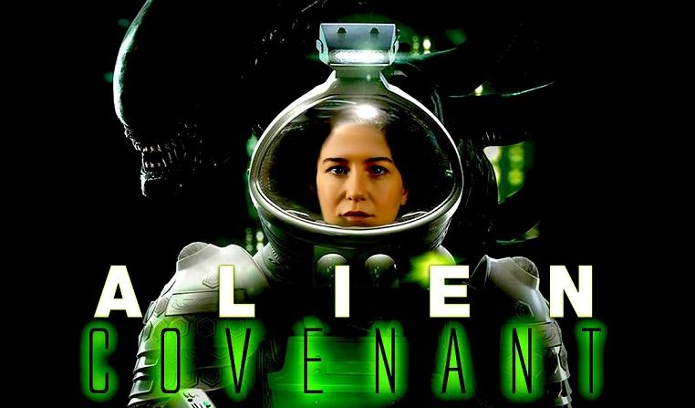 Alien Covenant 2017 Full Movie Download HD Torrent