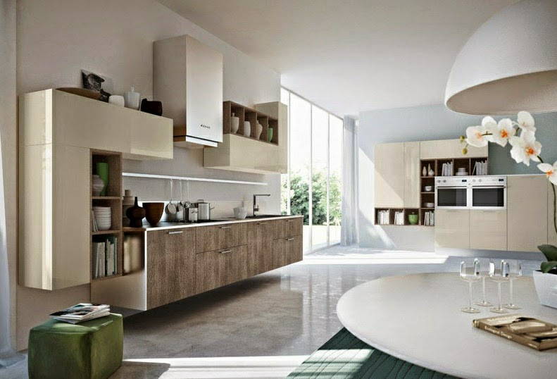 For More Than 50 Years, Pedini Has Been Providing Customers With  Top Of The Line Kitchens. With A Commitment To Incorporating Italian Style  In Each Kitchen ...