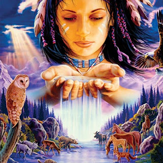 Tarot Índios Americanos II